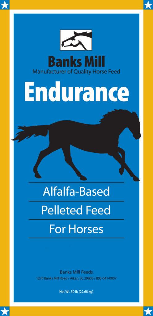 banks mill endurance 10 bag